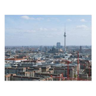 Berlín Postal