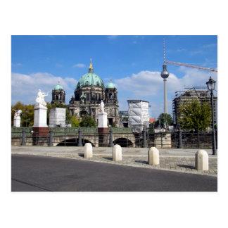 Berlín Tarjetas Postales