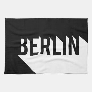 Berlin Towel