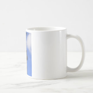 Berlin TV Tower (citizen of Berlin TV tower) Classic White Coffee Mug