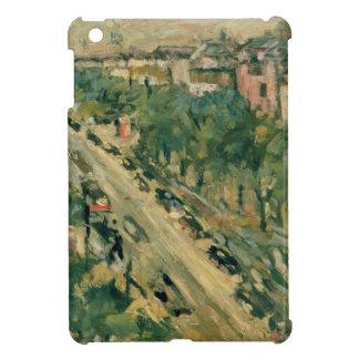 Berlin, Unter den Linden, 1922 Case For The iPad Mini