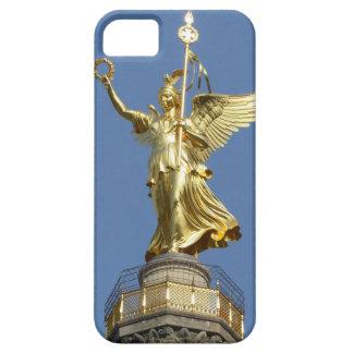 Berlin, Victory-Column 002.01 iPhone SE/5/5s Case