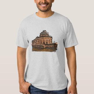 Berlin view t-shirts