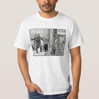 Berlin Wall 1961 T-Shirt