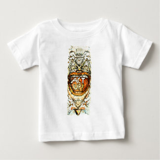 Berlin Wall Baby T-Shirt