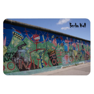 Berlin Wall Premium Flexi Magnet
