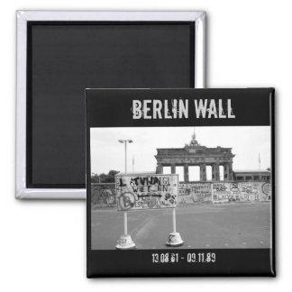 Berlin Wall Refrigerator Magnets