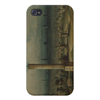 Berlin waterworks, c.1860 covers for iPhone 4