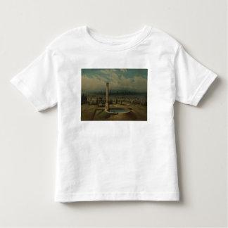 Berlin waterworks, c.1860 t-shirt