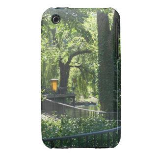 berlin zoo case Case-Mate iPhone 3 case