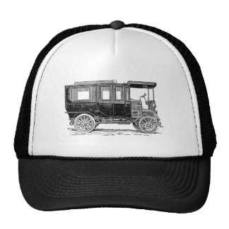 Berline de Voyage Hat
