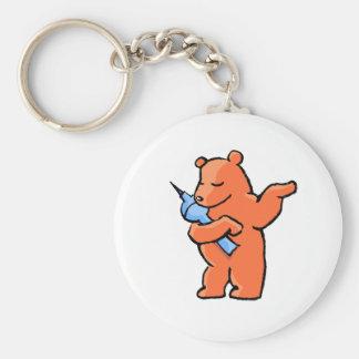 Berliner Bear! Key Chain