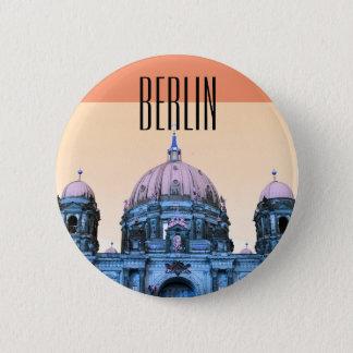 Berliner Dom (Berlin, Germany) Button