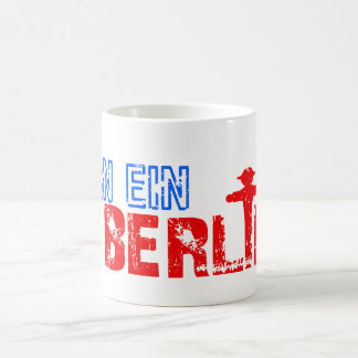 Berliner mug - choose style & color