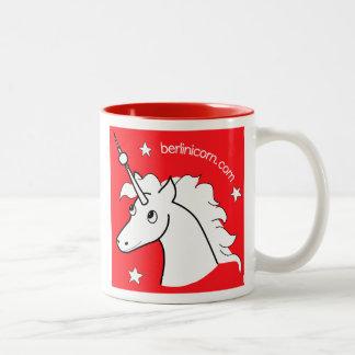Berlinicorn mug