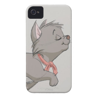 Berlioz iPhone 4 Case-Mate Protector