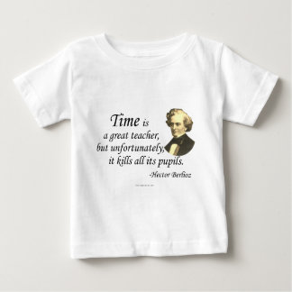 Berlioz on Time T-shirts