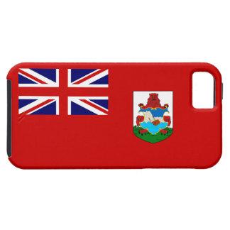 Bermuda Bermudian Flag iPhone SE/5/5s Case
