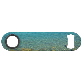 Bermuda Blue Green Waters Bar Key