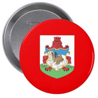 Bermuda Pinback Buttons