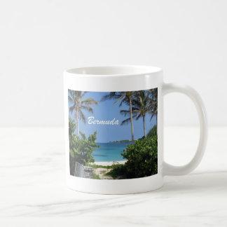 Bermuda Coffee Mug