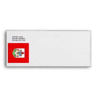 Bermuda Envelopes