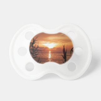 Bermuda Evening Pacifier