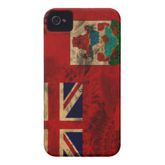 Bermuda Flag iPhone 4 Cover