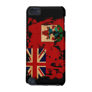 Bermuda Flag iPod Touch 5G Covers