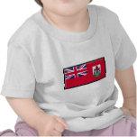 Bermuda Flag T-shirts