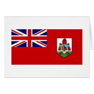 Bermuda Greeting Card