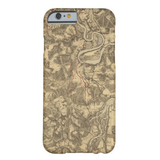 Bermuda Hundred, Virginia Barely There iPhone 6 Case