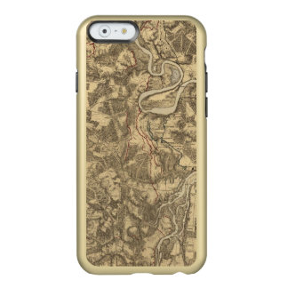 Bermuda Hundred, Virginia Incipio Feather® Shine iPhone 6 Case