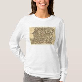 Bermuda Hundred, Virginia T-Shirt