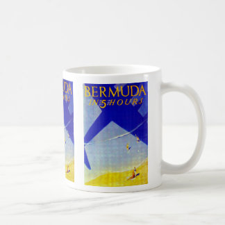 Bermuda in 5 hours coffee mug