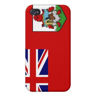 Bermuda iPhone 4/4S Cover