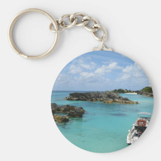 Bermuda Keychains