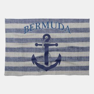 Bermuda Kitchen Towel! Hand Towel
