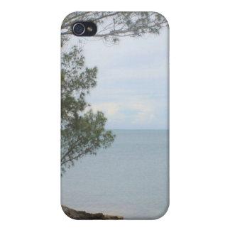 Bermuda Land & Sea Iphone Case