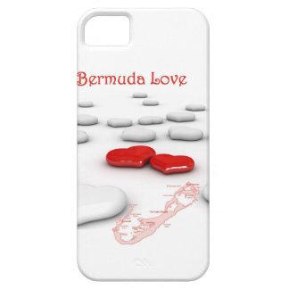 Bermuda Love iPhone Case