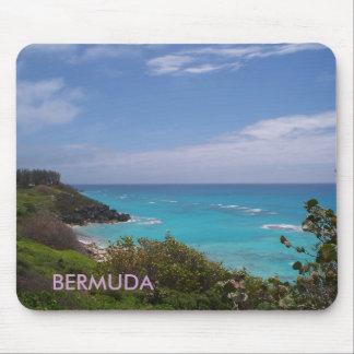 BERMUDA MOUSE PAD