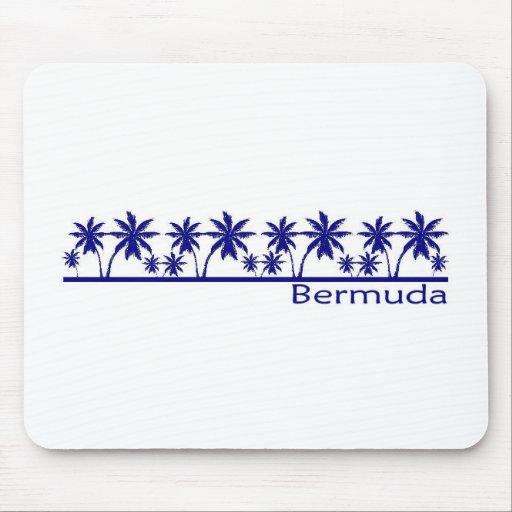 Bermuda Mouse Pads