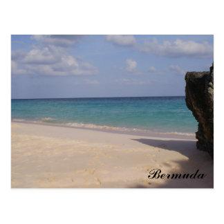 Bermuda Paradise Postcard
