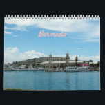 "Bermuda Photo Calendar<br><div class=""desc"">Take in the best sights of the gorgeous island of Bermuda.  One breathtaking picture per month!</div>"