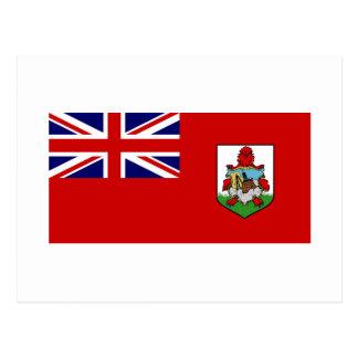 Bermuda Postcard
