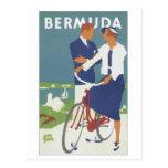 Bermuda Postcards