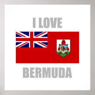 Bermuda Posters