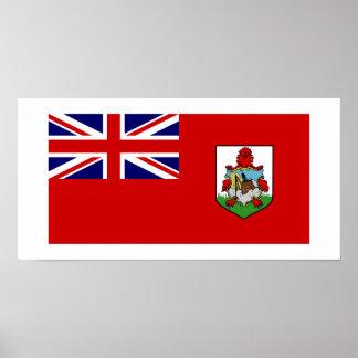 Bermuda Print