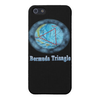 Bermuda triangle iPone 5 cover