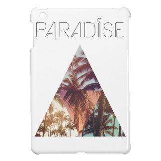 Bermuda Triangle Palm Paradise Case For The iPad Mini